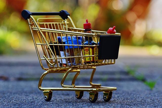 Scrape Data from E-commerce Websites