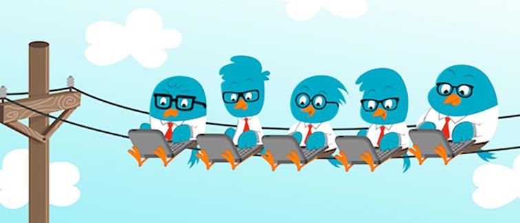 Twitter-scraper