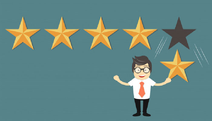 Scraping-Customer-Reviews-from-eCommerce-Website